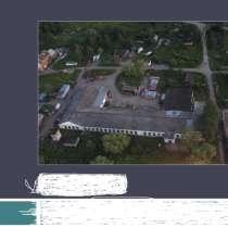 Продаётся земельный участок площадью 2,14 га, в Великом Новгороде