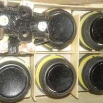 Выключатели КЕ-011, в г.Сумы