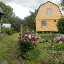 Продажа дома и бани с участком в Калужской области, в Калуге