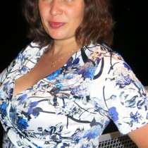 Оксана, 38 лет, хочет познакомиться – Знакомство, в Санкт-Петербурге