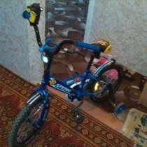 Велосипед детский, в Каменске-Уральском