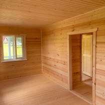 Отделка деревянных Домов и Бань.100 % ровные руки в Витебске, в г.Витебск