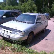 Продаётся авто ВАЗ-2111,Срочно, в Туле