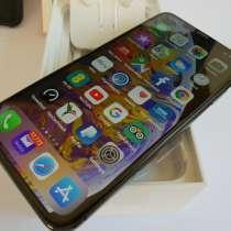 Apple iPhone XS Max - 512 ГБ - космический серый (разблокиро, в г.Нью-Йорк