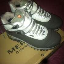 Женские ботинки merrell, в Калининграде