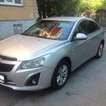 Chevrolet Cruze, 2013 АКПП 1800 141 л. с. седан, в Екатеринбурге