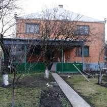 Жилой дом 426 кв. м. на 8 сот. в р-не Красной площади, в Краснодаре