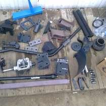 Комплект для установки двигателя ЯМЗ на а/м Камаз, в Набережных Челнах