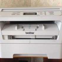 Лазерное мфу Brother DCP-7055R, в Москве
