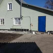 Подниму дом. Ремонт фундамента, в Новосибирске
