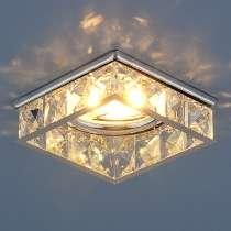 Встраиваемый потолочный светильник 7274 MR16, в Краснодаре
