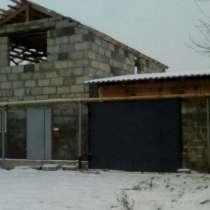 Дом 120 кв и гараж 70 кв, в Богдановиче