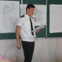 Ищу работу, в Севастополе