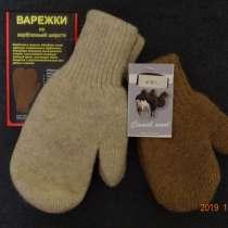 Верблюжьи варежки, в Ставрополе