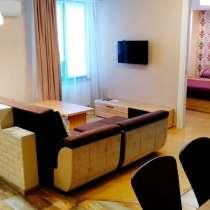 Сдается посуточно 2 комнатная lux квартира на Сабуртало, в г.Тбилиси