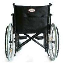 Продам новую инвалидную коляску Мега-Оптим 711АЕ-56, в Москве
