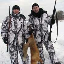 Костюмы для туризма, рыбалки и охоты, в Томске