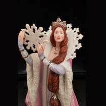 Фарфоровая принцесс из серии LENOX, в Челябинске