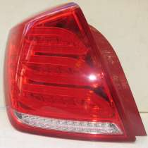 LED Taillights for Chevrolet Lacetti / Suzuki Forenza, в г.New York Mills