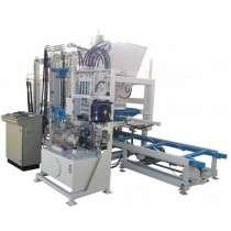 Вибропресс по производству блоков Sumab R-400, в г.Зноймо