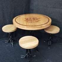 Комплект мебели ручной работы, в Самаре