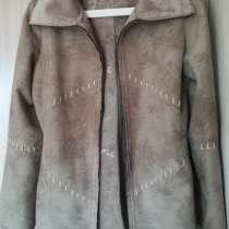 Куртка-ветровка, р-44, в Новосибирске