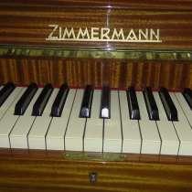 Пианино Zimmermann, в Симферополе