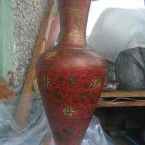 Продам вазу индийскую, в г.Минск