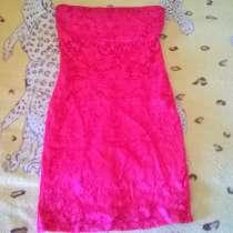 Очень красивое ажурное платье 42-44 размера, в Краснодаре