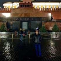 Герейханов, 36 лет, хочет пообщаться, в Москве