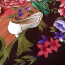 Туфли Вигорос 36-37 размер, в Мытищи