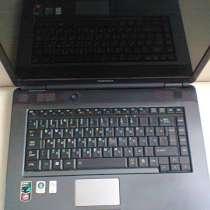 Toshiba Satellite L300D-20M ноутбук, в Москве