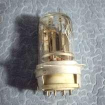 Генераторный двойной лучевой тетрод ГУ-18-1, в г.Челябинск