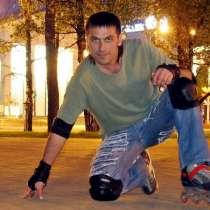 Руслан, 39 лет, хочет пообщаться, в Санкт-Петербурге
