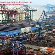 Большие грузовые перевозки из Китая в Казахстан и Узбекистан, в г.Гуанчжоу