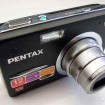 Фотоаппарат pentax A40, в Санкт-Петербурге