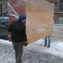 Опытные грузчики, разнорабочие, переезд, в Санкт-Петербурге