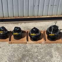 Мотор (редуктор) хода на Hanix Sumitomo IHI Furukawa Iwafuji, в Улан-Удэ