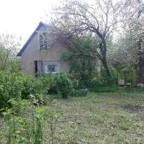 Продам участок с домом в живописном месте, в Туле
