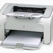 HP LaserJet P1005, в г.Брест