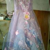 Платье для тожественных случаев. Дизайнерское, в Новосибирске