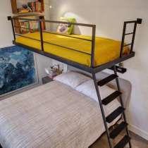 Кровать -Второй уровень, в г.Минск