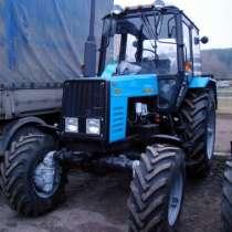 Беларус 1025.2 (МТЗ-1025.2) трактор сельскохозяйственный, в Москве