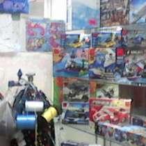 Продам готовый отдел игрушек и товаров к празднику, в Оренбурге