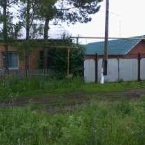 Дом кирпичный в Стюхино, Похвистневского района, Самарской, в Самаре
