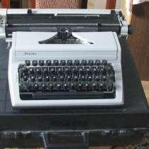 Машина печатная портативная механическая, в Москве