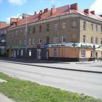 Сдам магазин 60 кв. м. ул. Гагарина, 40-42, в г.Калининград