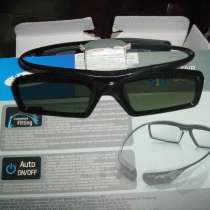 Продам очки 3-D для телевизора Samsung G-3500CR=(USB), в Иркутске