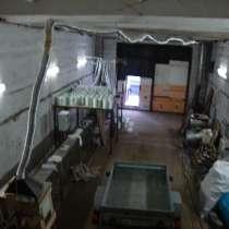 Производство арматуры, в Череповце
