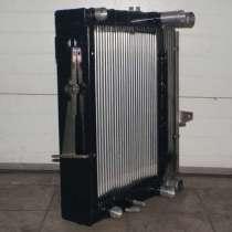 Радиаторы к строительной технике, в Уфе